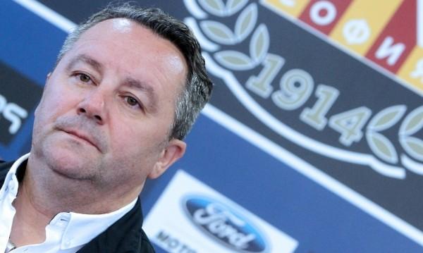 Новият треньор на Левски поиска... трансфери