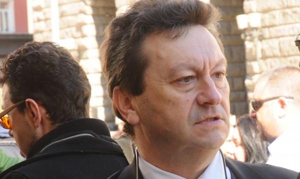 Таско Ерменков обран за втори път: МВР е безсилно!