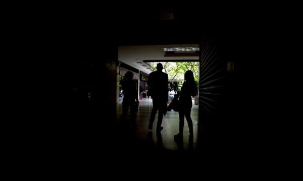 6-милионен Каракас остана без ток три часа