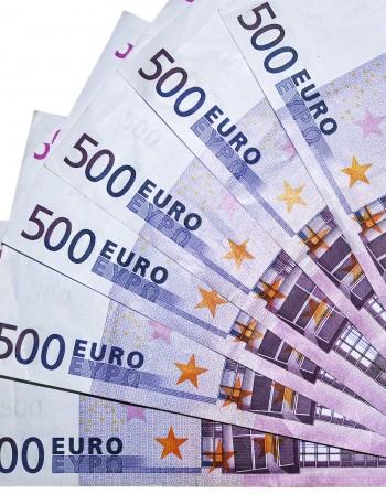 Средната скорост на емигрантските пари – €3,8 млн. на ден