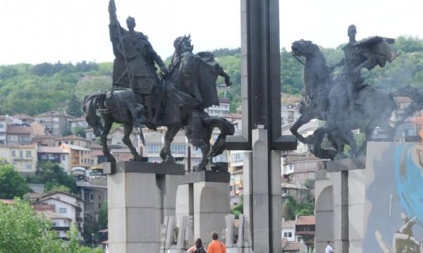 От 2019 г.: Стартира изграждането на новия център на Търново