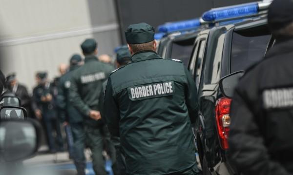 Чужденци със забрана за Шенген – без достъп и у нас