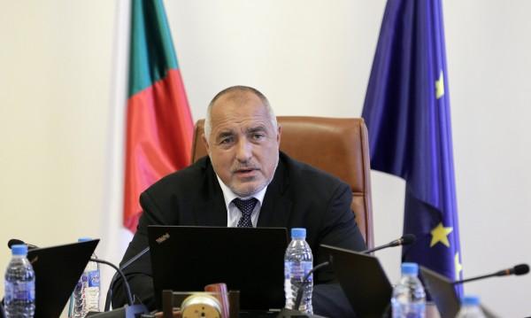 Борисов нареди проверка на центрове за хора с увреждания