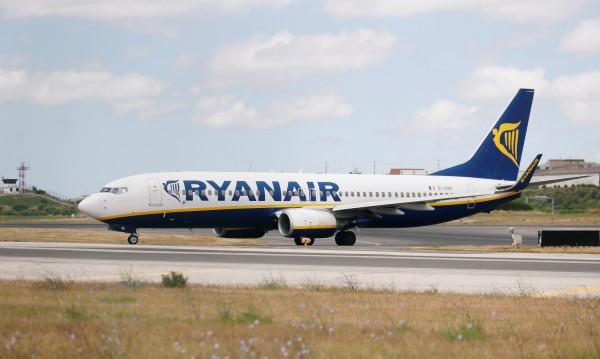 Отново: Пилоти на Ryanair на стачка – на 10 август