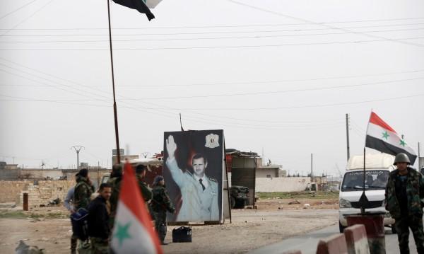 Трънливият път пред Асад да си върне контрола за Сирия