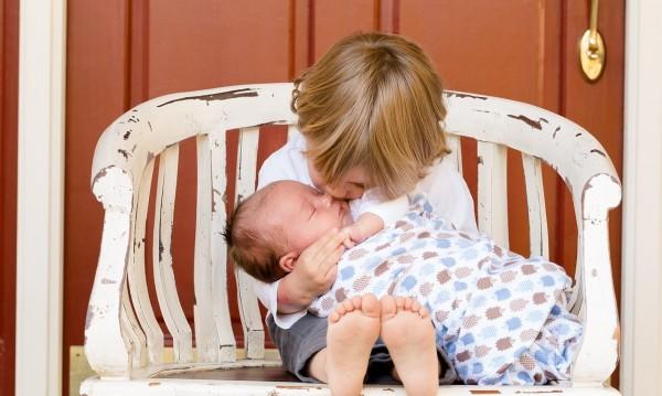 Бебетата, родени през август – късметлии и лидери