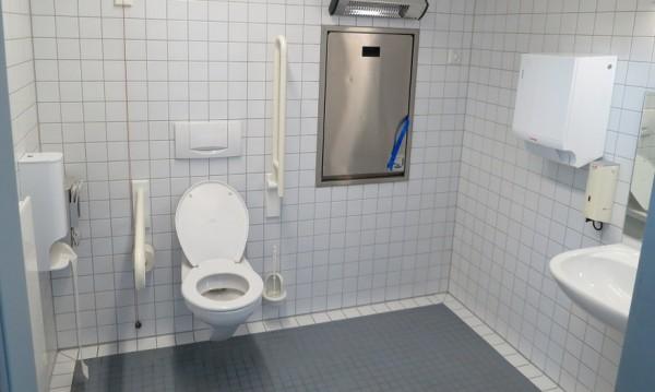 Нелепа случка: Четка за тоалетна уби руснак!