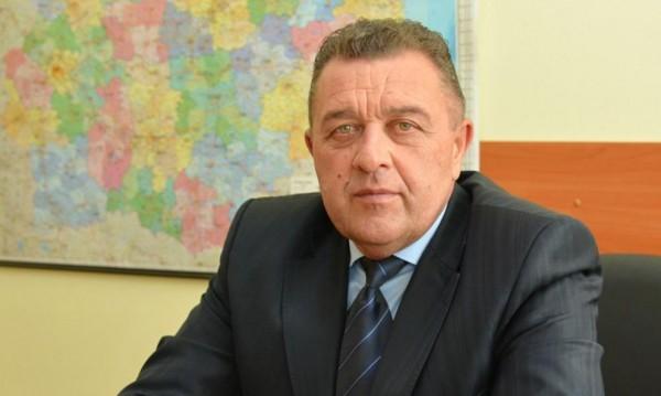 След инсулт: Почина шефът на ДАИ Красимир Сребров