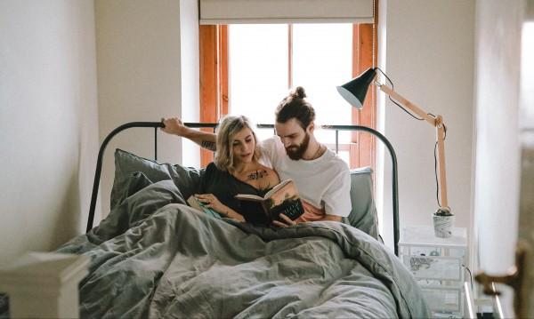 8-те грешки в спалнята, провалящи връзката