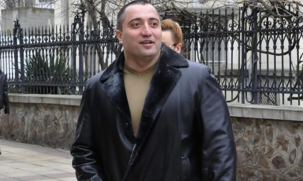 Митьо Очите бил в Истанбул! Арестуваха го!