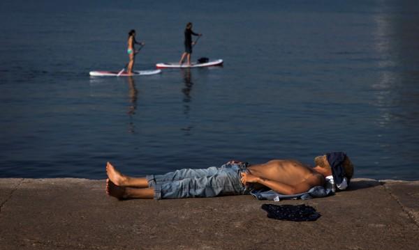 Лято, море - в Гърция! За какво могат да ви глобят?