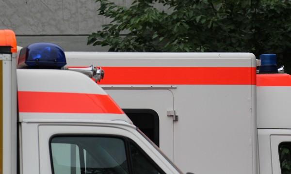 Двама младежи загинаха в Кьолн, блъсна ги товарен влак
