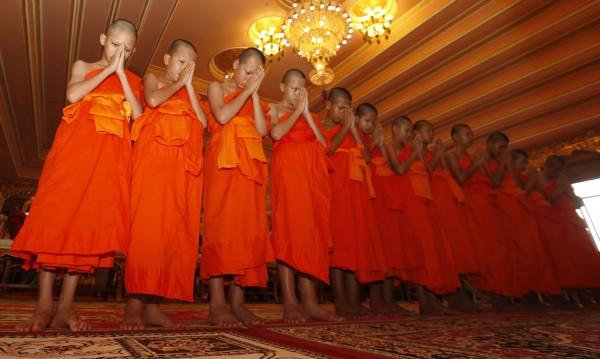 Децата от пещерата в Тайланд благодариха за своето спасение