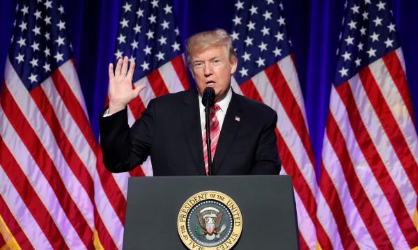 Тръмп избран без манипулации, без измами...