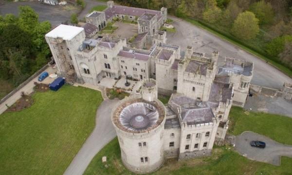 """Продават замъка от """"Игра на тронове"""" само за £500 000"""