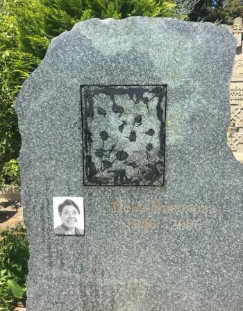 Покой ли? Оскверниха гроба на актрисата Пепа Николова