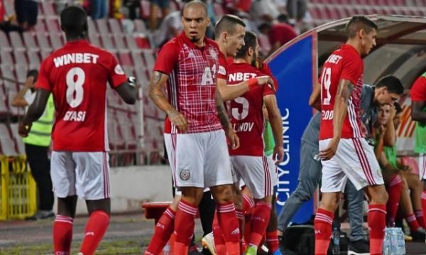 Кошмар за ЦСКА в Лига Европа, късмет за Лудогорец