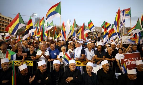 Нетаняху се готви за избори: Национална държава на евреите