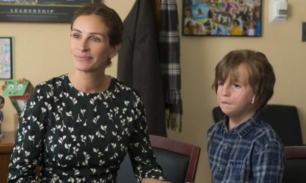"""""""Чудо"""" с Джулия Робъртс: Големи филми за различни хора"""
