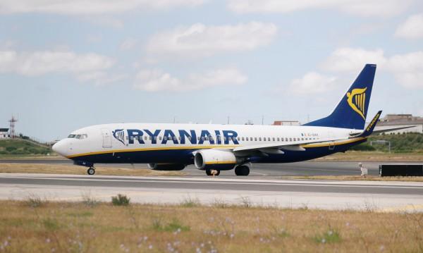 Ryanair отменя полети: Стачка в Ирландия, Швеция и Белгия
