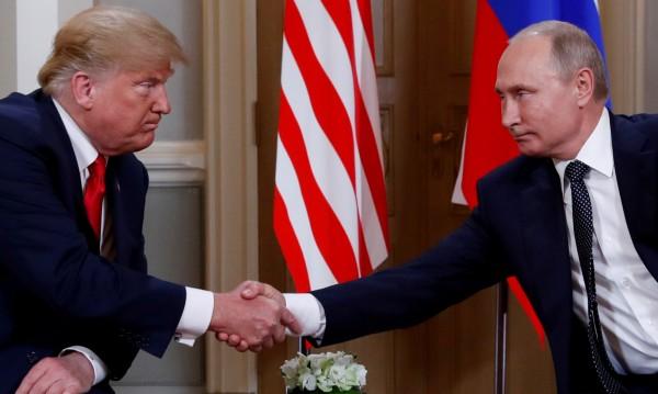 Какво е предложил всъщност Путин на Тръмп?