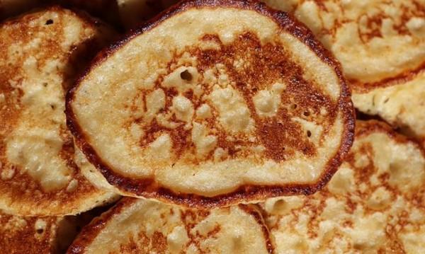Рецептата Dnes: Руски солени палачинки