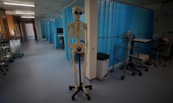 Наш университет ще обучава бъдещи лекари в Германия?