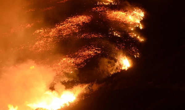 МВР алармира заради жегите: Има риск от пожари!