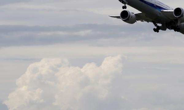 Бой между пътници приземи германски самолет в София