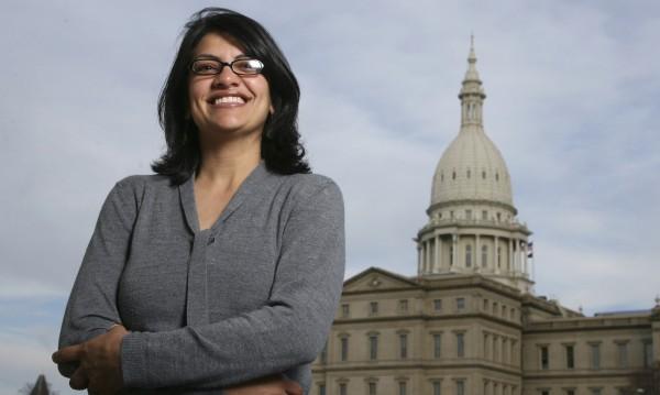 За първи път: Мюсюлманка в Конгреса на САЩ