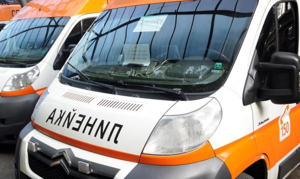 Трактор затисна и уби мъж в село Бучино