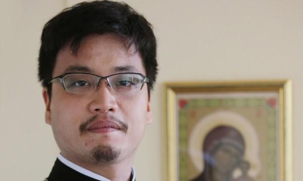 От Япония до България: От самурайски род до православието