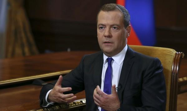 От Русия: Нови санкции от САЩ = икономическа война