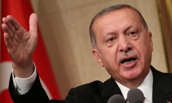 Икономически натиск върху Турция? Безперспективно!