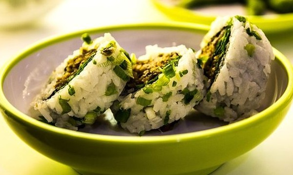 Защо сушито е толкова полезно?