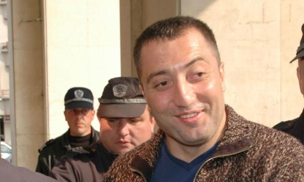 "Бургаската ""Аркус"" охранявала обекти на митниците"