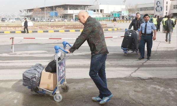 Афганистанец, депортиран погрешка, се върна в Германия