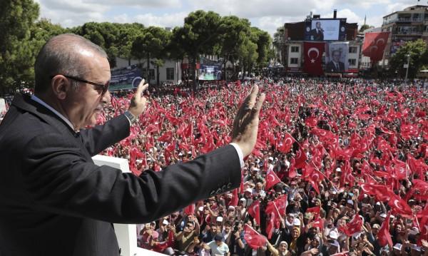 Икономиката не прощава. Ще го разбере ли Ердоган?