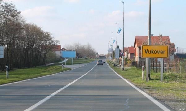 23 години след войната: Вуковар е разделен – от невидими стени!