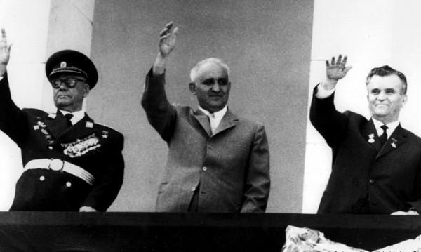 1968 година: Как ДС се бори срещу първия свеж полъх в НРБ
