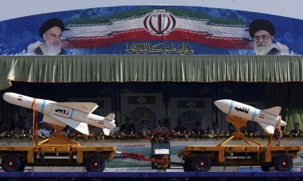Иран се сдобил с балистична ракета от ново поколение