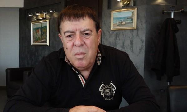 Бизнесменът Бенчев с две обвинения и солидна гаранция... 50 бона