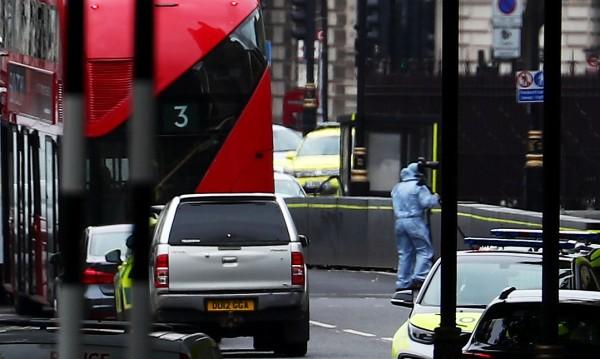 Полицията: Инцидентът в Лондон – терористичен акт!