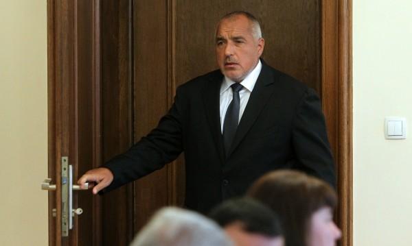 Борисов нареди: След срива на Търговския регистър – единно е-хранилище!