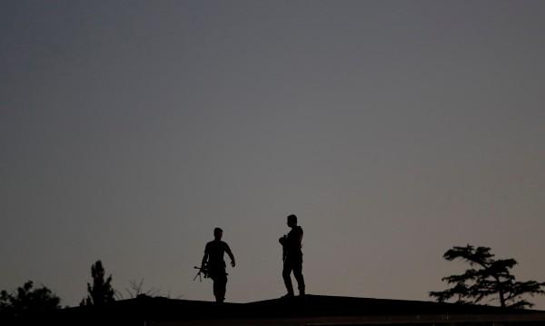 Юли: 23 опита за бягство на гюленисти у нас и в Гърция