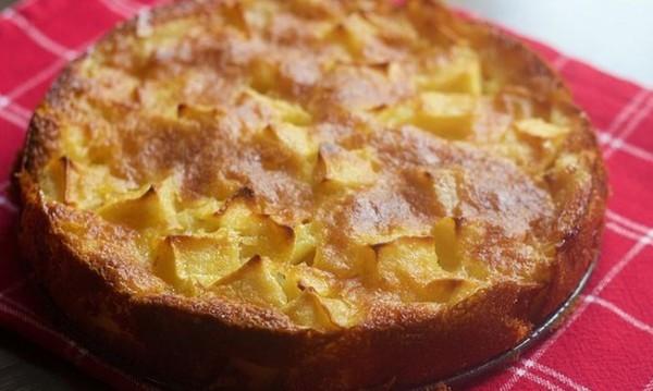 Рецептата Dnes: Фантастичен ябълков пай