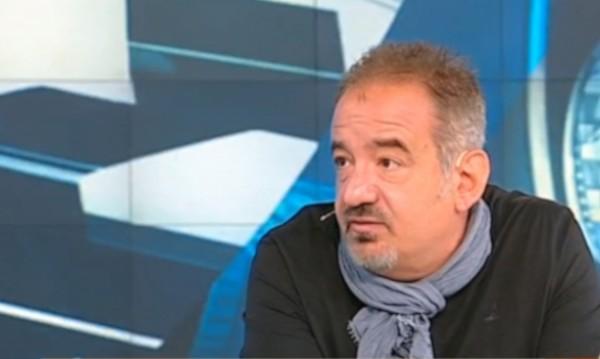 """""""Посоки""""-те на Командарев - най-добър балкански филм"""