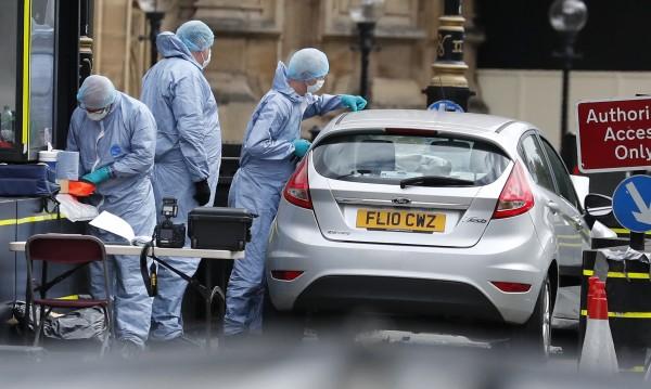 Британец от судански произход – той рани тримата в Лондон