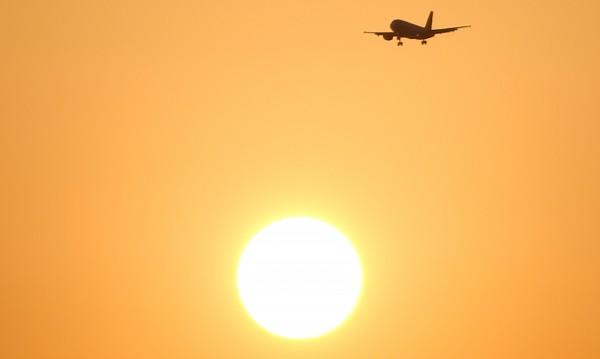 Лятото продължава: Слънце и жега до 35 градуса днес