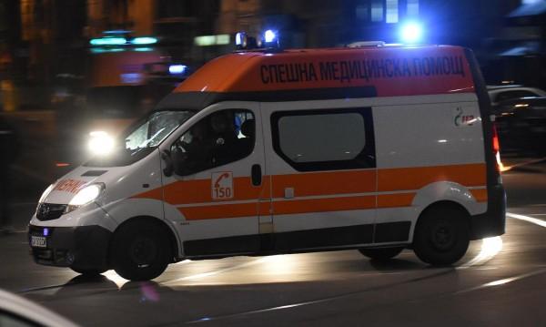 Трите ранени от дрифта в Петрич – на 15, 16 и 17 г.